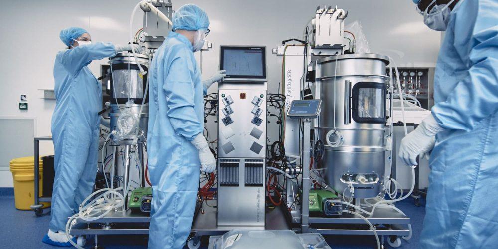 Рынок услуг по производству клеточной и генной терапии достигнет $13,8 млрд к 2026 году