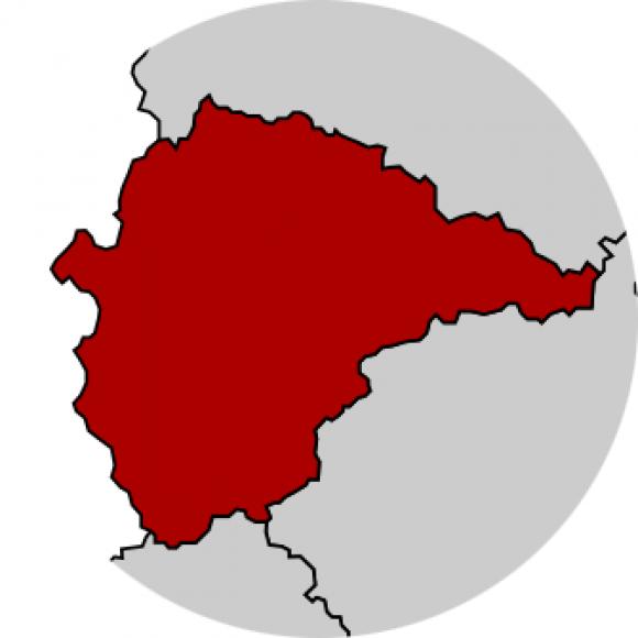 Центр России