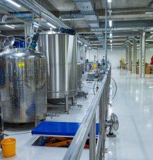 Эстонская компания Chemi-Pharm займётся производством лекарств