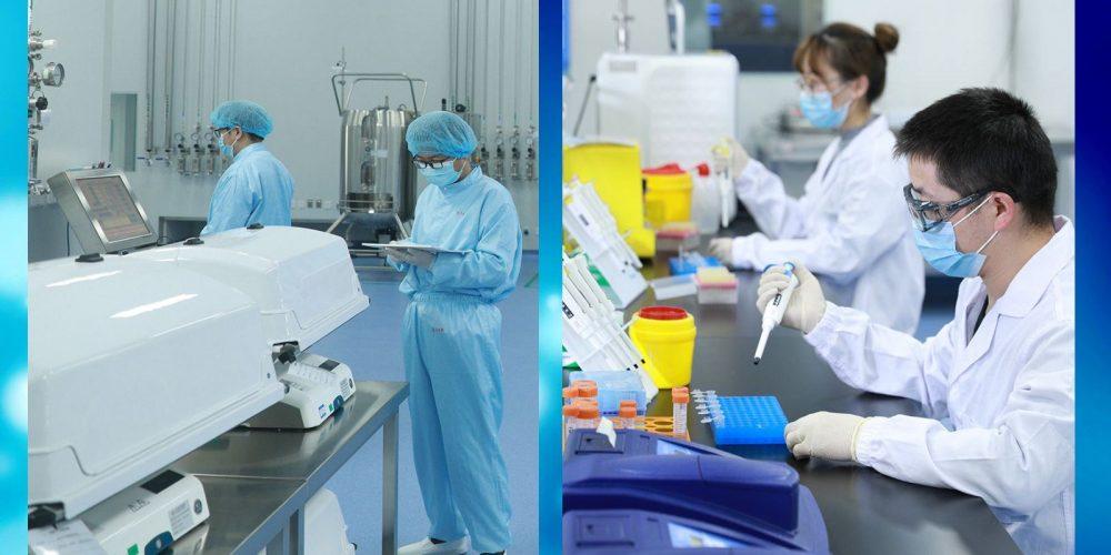 Clover привлекла $230 млн на разработку вакцин и онкопрепаратов