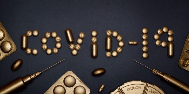 Поддержать отказ от патентов на вакцины от COVID-19 призвали Нобелевские лауреаты