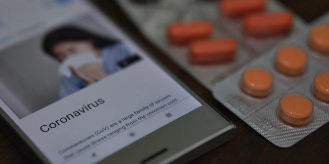 Выпущена новая версия рекомендаций по профилактике и лечению COVID-19