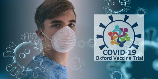 Оксфордский университет протестирует вакцину от COVID-19 на детях