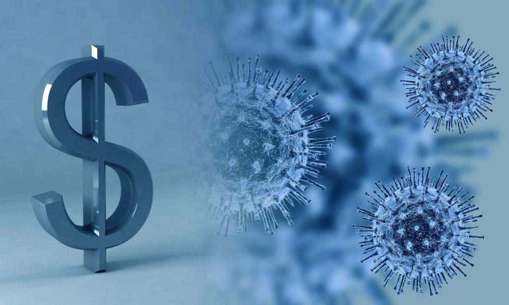 Коронавирус, доллары