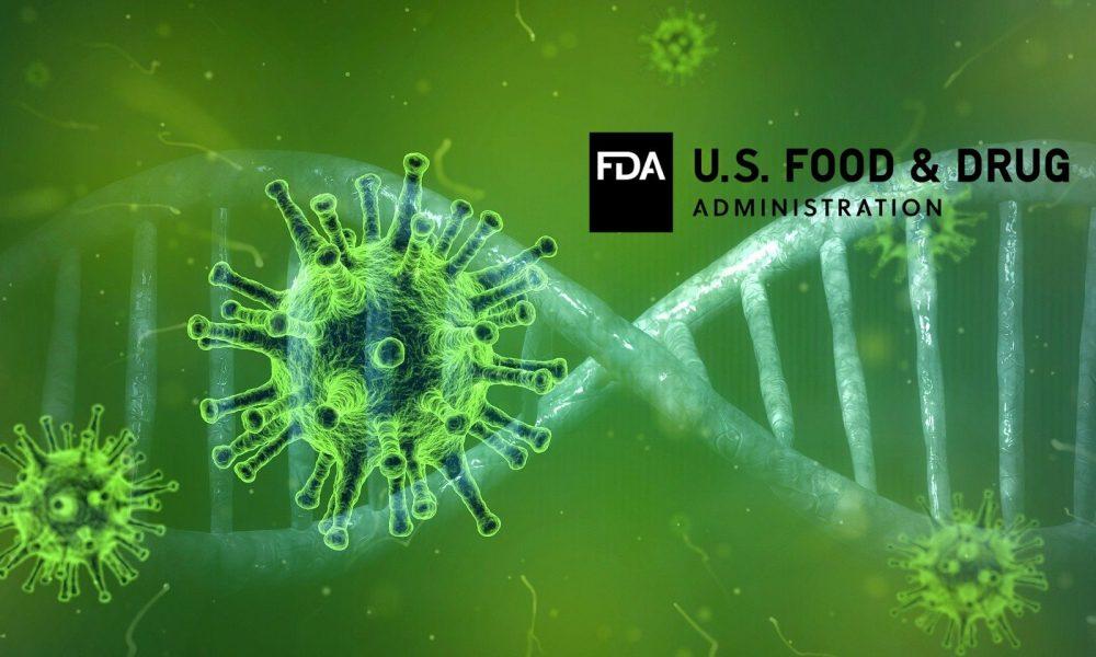 FDA обновляет руководства по вакцинам, тестам и лекарствам в отношении COVID-19