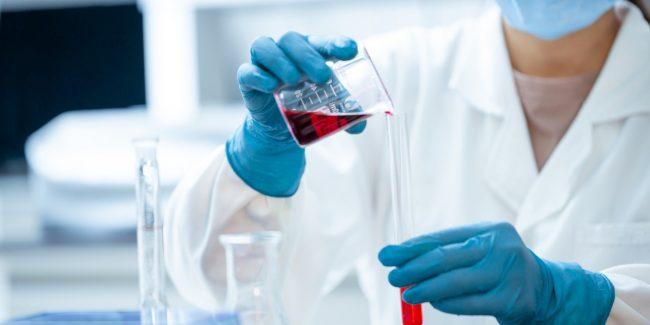Центр Гамалеи разработает прототип вакцины на основе VLP для профилактики COVID-19