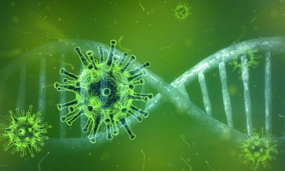 VIR-7831 показал высокую эффективность при раннем начале лечения COVID-19