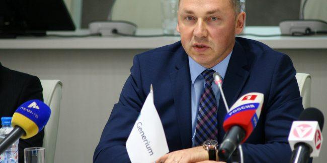 Дмитрий Кудлай занял пост Председателя Правления Ассоциации фармпроизводителей ЕАЭС
