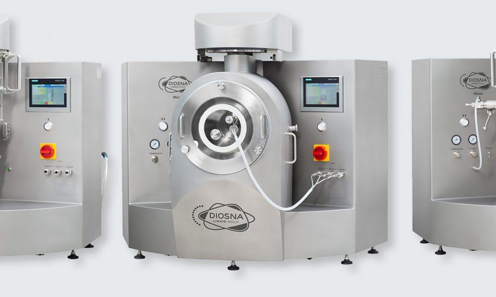 Лабораторное оборудование Diosna