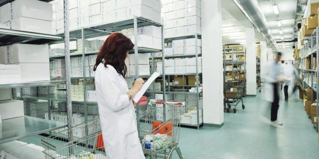 RNC Pharma представляет Рейтинг российских фармдистрибьюторов по итогам 1-2 кв. 2021 г.