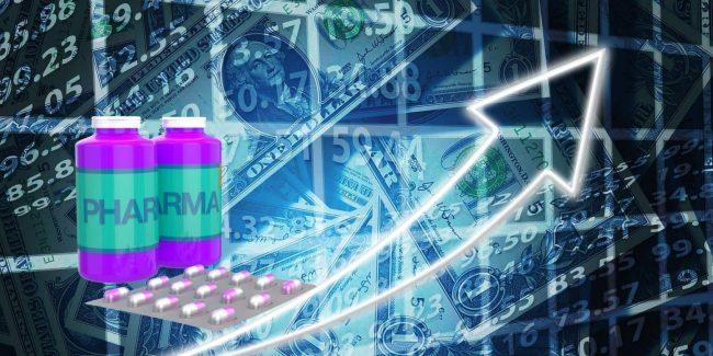 Топ-20 лекарств по объему продаж во всём мире за 2020 год