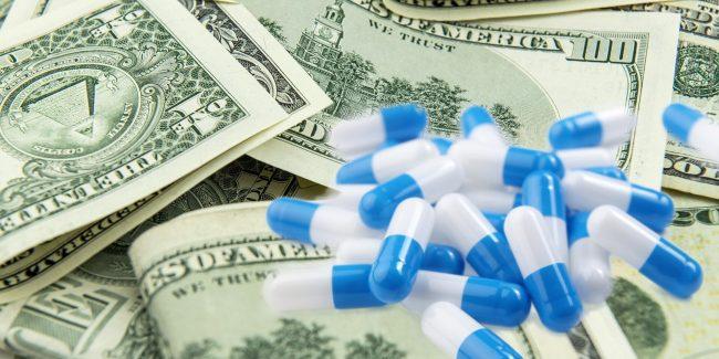 Фармпроизводители в США повысили цены почти на 600 лекарств