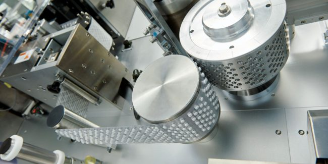 «Алтегра» инвестирует 365 млн рублей в производство лекарств в ОЭЗ «Дубна»