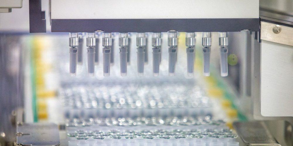 Гемагглютинин — основной компонент вакцин от гриппа