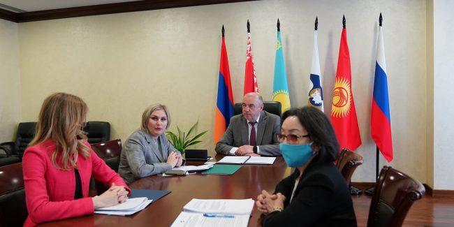 Сотрудничество ЕЭК и EDQM будет содействовать развитию экспорта лекарств