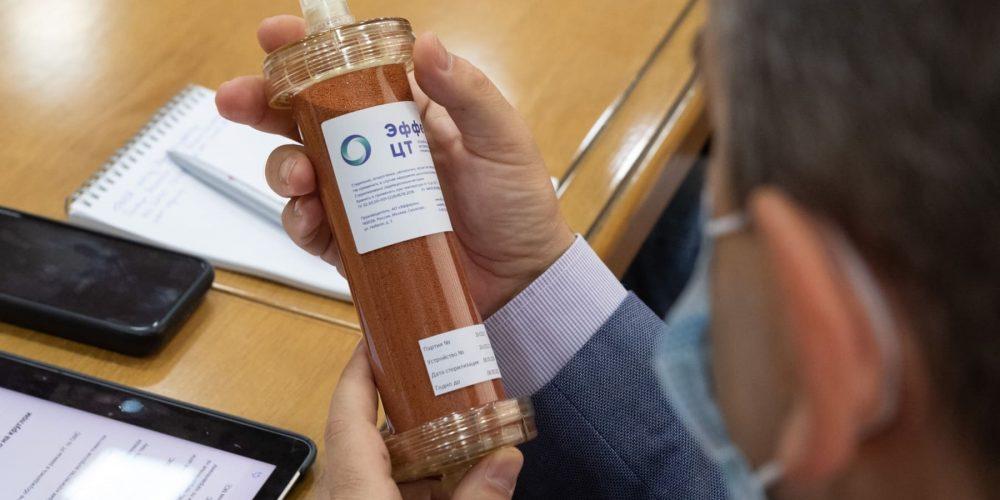 Разработчик медизделий для лечения ковида привлек 200 млн рублей на развитие