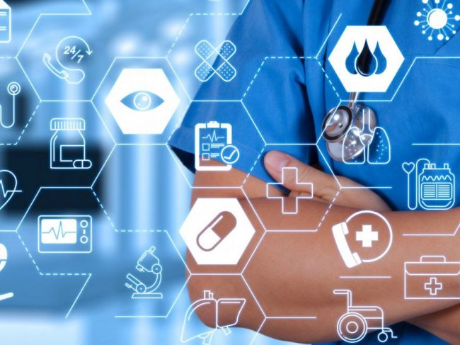 RDIF and Sanofi to develop digital healthcare solutions in Russia