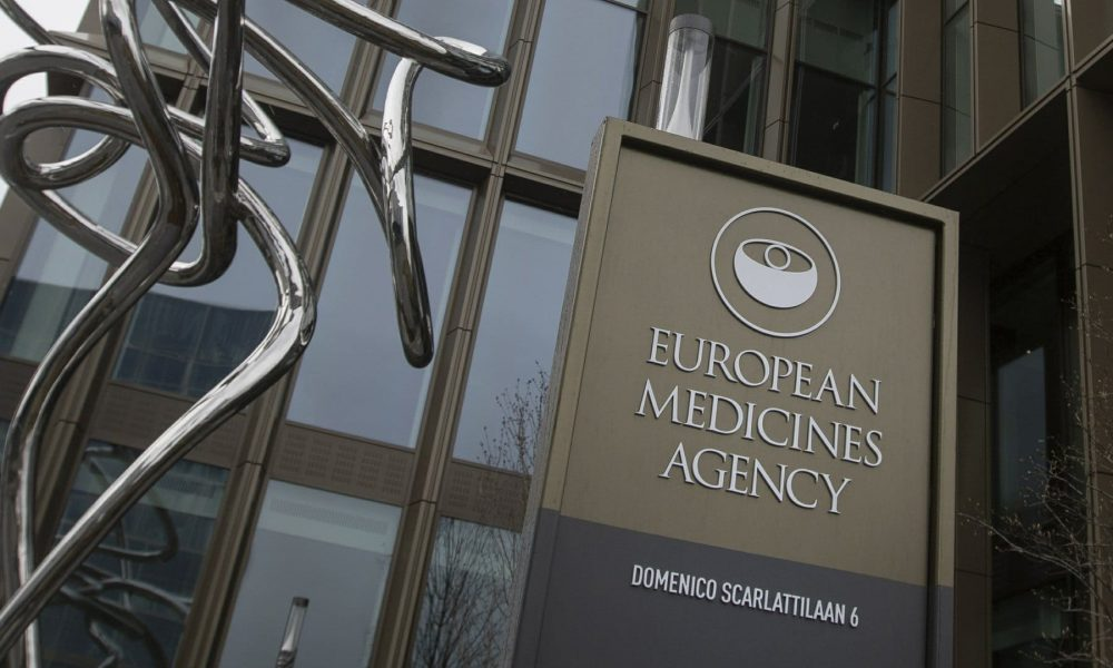 EMA evaluating data on booster dose of COVID-19 vaccine Comirnaty