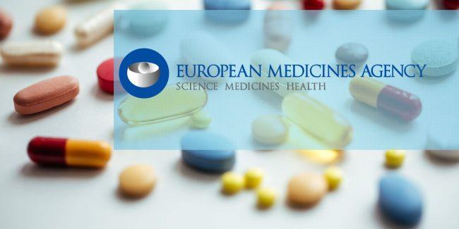 EMA рекомендовало к одобрению шесть новых лекарств