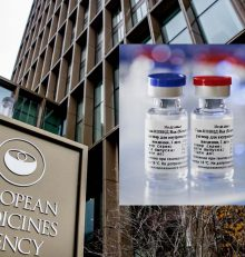 EU Approval of Russia's Sputnik V Vaccine Delayed – Reuters