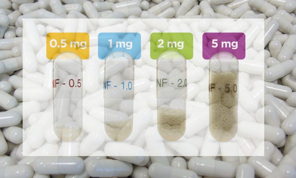 PRAC оценил риск возникновения осложнений при переходе на гранулы гидрокортизона