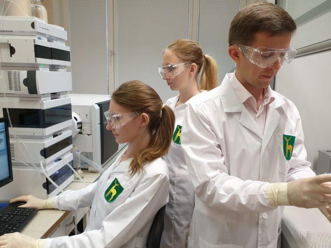 Инвестиции в новый комплекс «Эндофарма» составят 1,2 млрд рублей