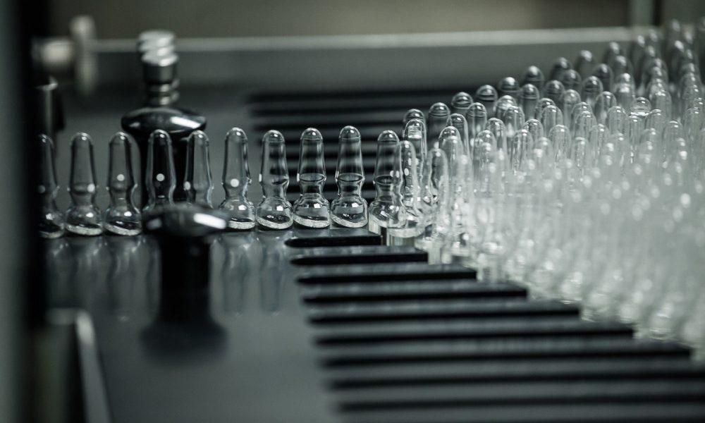 «Эндофарм» готовится к организации полного цикла производства опийных лекарств