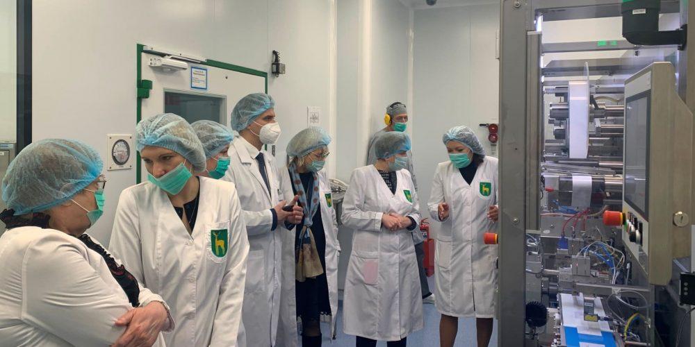 Pharmaceutical Industry News
