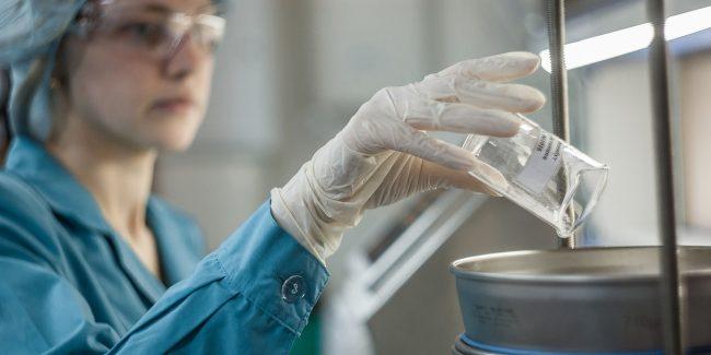 «Московский эндокринный завод» в 2020 году создал более 700 высокотехнологичных рабочих мест