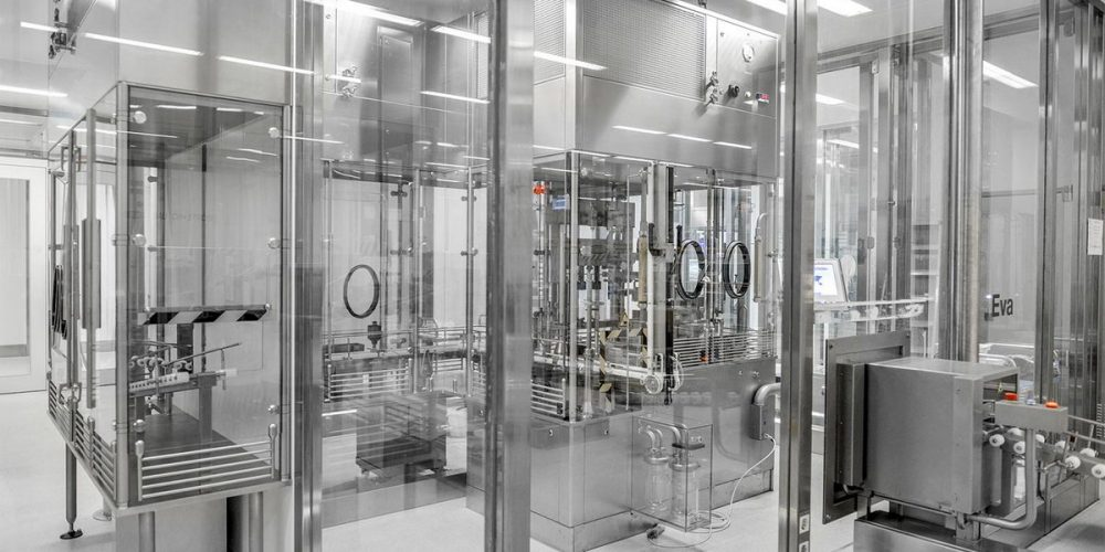 Solopharm увеличивает мощность производства преднаполненных шприцев