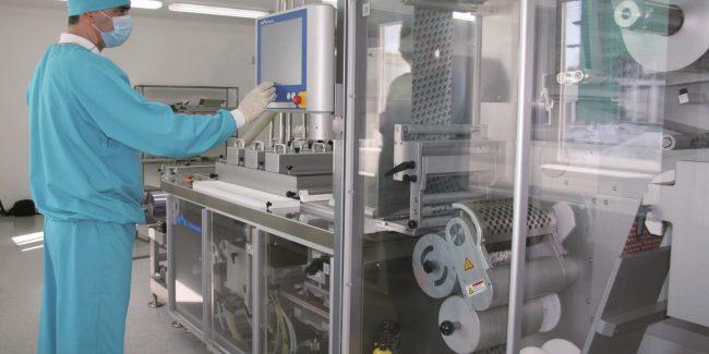 Фармпроизводители Алтайского края увеличили производство БАДов в 1,5 раза
