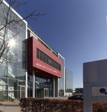 Началось строительство завода Evotec по производству биопрепаратов во Франции