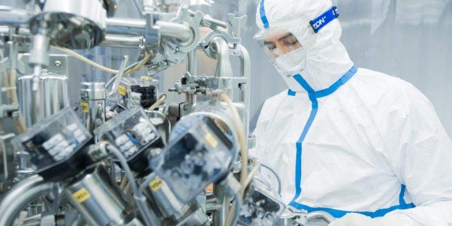 «Фармак» подтвердил соответствие GMP Евразийского экономического союза