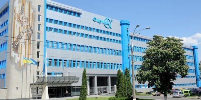 Фармак открыл первую очередь инвестпроекта в индустриальном парке Свема