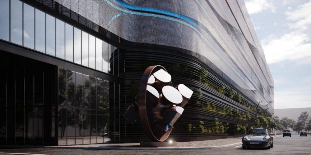 «Фармак» инвестирует 30 млн евро в строительство инновационного центра