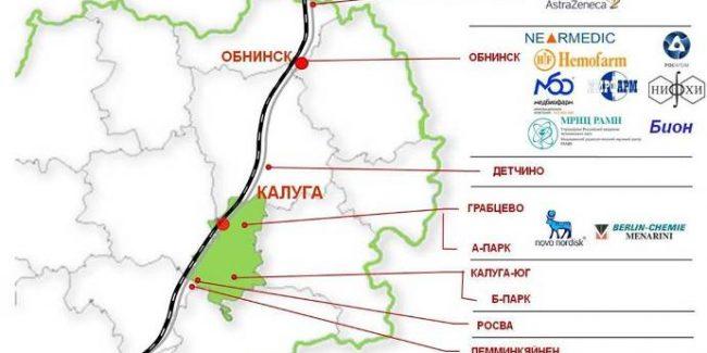 Инвестиционно-инновационный феномен Калужской области