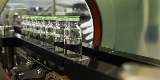 На заводе «Фармасинтез-Норд» будут выпускать вакцину от COVID-19 «Спутник V»