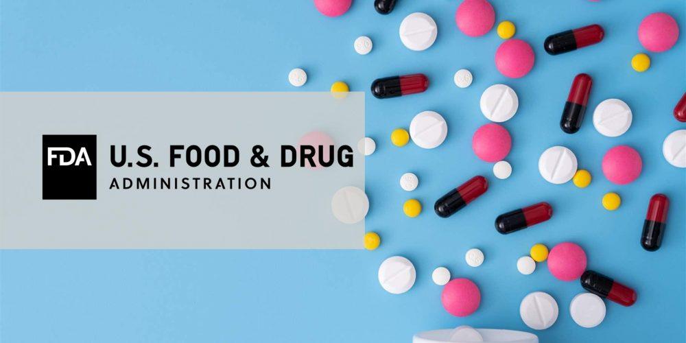 FDA выпущено руководство по разработке дженериков во время COVID
