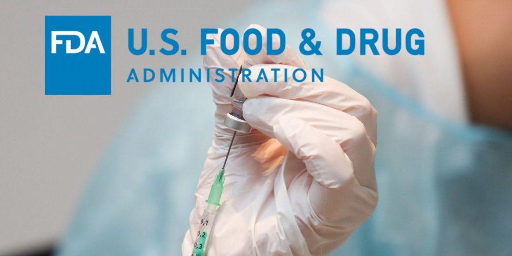 FDA заявляет о недопустимости изменений режима дозирования вакцин от COVID-19