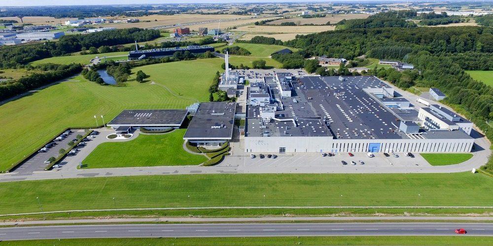 Компания Philip Morris завершила приобретение Fertin Pharma за $820 млн