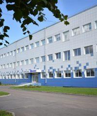 Санкт-Петербургский НИИ вакцин и сывороток