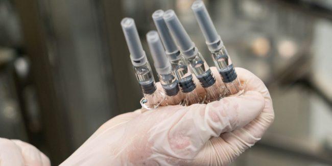 «Нацимбио» с 2015 года поставляет вакцины от гриппа в рамках НКПП