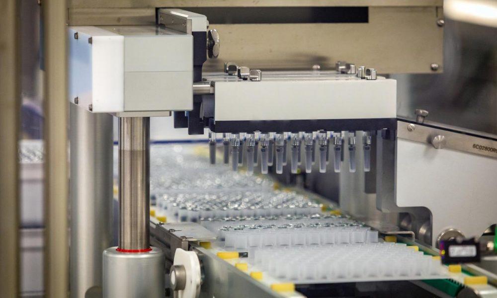 Биофармацевтическая компания «ФОРТ» перешла во владение Госкорпорации Ростех