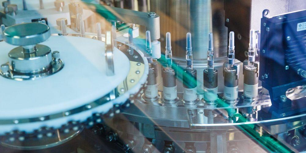 «ФОРТ» модернизирует производство с целью кратного увеличения выпуска «Ультрикс Квадри»