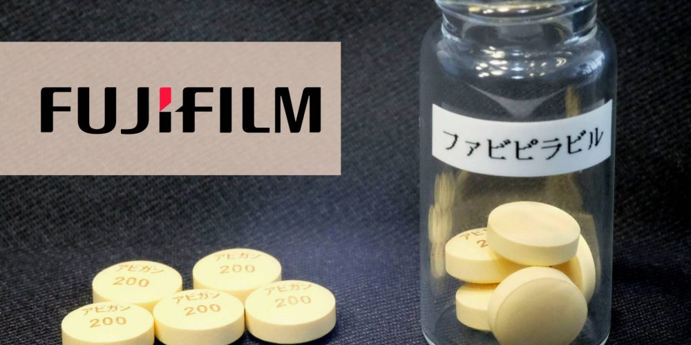 Fujifilm объявил о начале нового этапа исследования фавипиравира