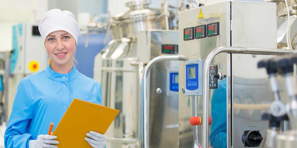 Стажировка для молодых специалистов в области фармацевтики стартует в ГЕРОФАРМ