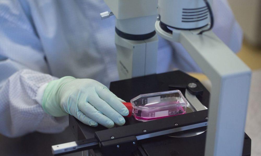 Российские учёные разработали механизм обновления вакцины от коронавируса