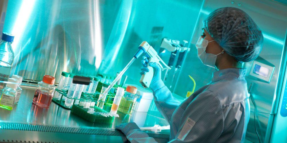 ГЕНЕРИУМ зарегистрировал уникальную комбинацию тестов на выявление антител