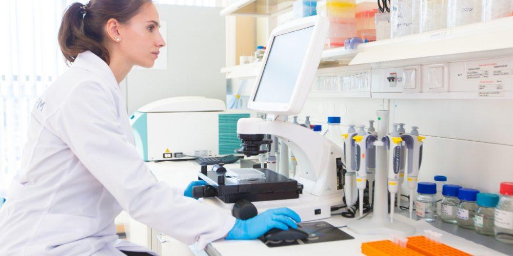 R&D центр ГЕРОФАРМ получил статус аккредитованной коммерческой GLP-лаборатории