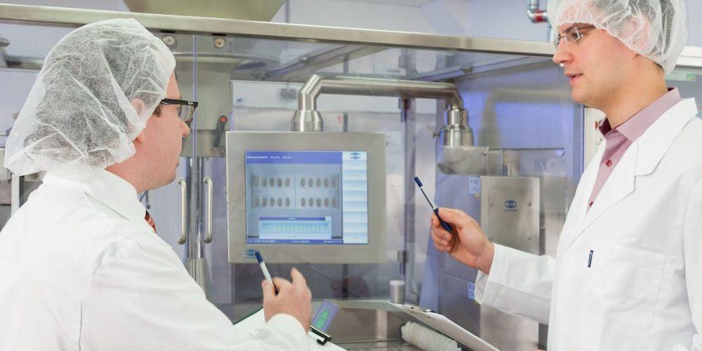 О признании результатов инспектирования производства лекарств в ЕАЭС
